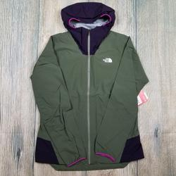 The North Face Jackets & Coats | *Nwt* The North Face Waterproof Jacket | Color: Green | Size: S