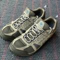 Columbia Shoes   Columbiamens Hiking Shoes   Color: Gray   Size: 9
