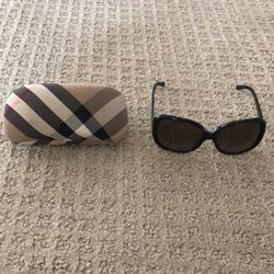 Burberry Accessories | Burberry Sunglasses, Tortoise Shell Color | Color: Brown | Size: Os