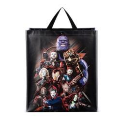 Disney Bags | Disney Marvel Backpack & Backpack | Color: Black | Size: Os
