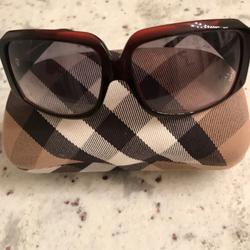 Burberry Accessories | Burberry Designer Womens Sunglasses Sunglasses | Color: Brown | Size: Womens