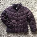 Columbia Jackets & Coats | Colombia Down Jacket, Eggplant, Size Medium | Color: Purple | Size: M