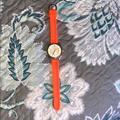Coach Accessories   Coach Watch   Color: Orange   Size: Os