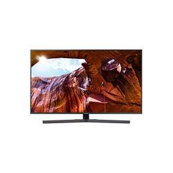 TV LED 4K 125 cm Samsung UE50RU7405 - Téléviseur LCD 50 pouces - TV Connectée : Smart TV - Netflix - Tuner TNT/Câble/Satellite