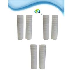 Compatible for K00173 Tri-Liminator Replacement Ice Maker Pre-Filter Cartridges by CFS