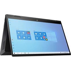 2020 HP Envy X360 2-in-1 15.6 Inch Touchscreen Laptop (AMD Quad-Core Ryzen 7, AMD Radeon RX Vega 10, 16GB RAM, 1TB SSD, Backlit Keyboard, WiFi, Bluetooth, HDMI, Windows 10 Home) (Black)