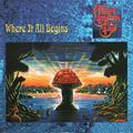 Where It All Begins (180 Gram Translucent Blue & Black Swirl Vinyl/Limited Edition/Gatefold Cover & Poster)