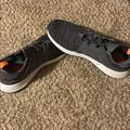 Adidas Shoes | Adidas Casual Shoes | Color: Gray/Orange | Size: 10