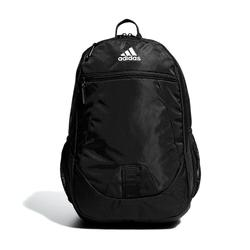 Adidas Bags   Adidas Black Backpack School Bag   Color: Black/White   Size: Os