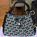 Michael Kors Bags   Authentic Michael Kors Handbagshoulder Bag   Color: Black   Size: Os