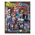 Springbok Puzzles Puzzles Multi-Color - Football Fantasy 1,000-Piece Puzzle
