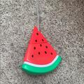 Pink Victoria's Secret Kitchen | Pink Watermelon Cup | Color: Green/Red | Size: Os