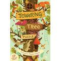 The Towering Tree Puzzle (Floor Puzzle for Kids with Big Pieces, Jumbo Puzzle for Children and Toddlers)