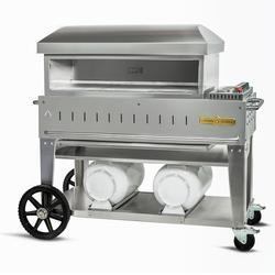 Crown Verity CV-PZ-36-CB Outdoor Pizza Deck Oven, Liquid Propane