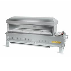 Crown Verity CV-PZ-48-TT Outdoor Pizza Deck Oven, Liquid Propane