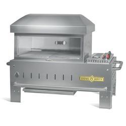 Crown Verity CV-PZ-24-TT Outdoor Pizza Deck Oven, Liquid Propane