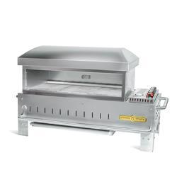 Crown Verity CV-PZ-36-TT Outdoor Pizza Deck Oven, Liquid Propane