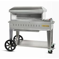 Crown Verity CV-PZ-36-MB Outdoor Pizza Deck Oven, Liquid Propane