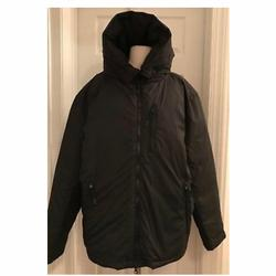 J. Crew Jackets & Coats | J.Crew Destination Jacket With Eco-Friendly Primal | Color: Black | Size: Xl