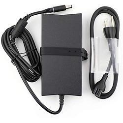 AC Charger for Dell XPS M1210 M1330 M140 M1530 M1710 14 L401X 15 L501X 15 L502x 17(L702X) LA130PM121 DA130PE1-00 130W Laptop Power Supply Adapter Cord
