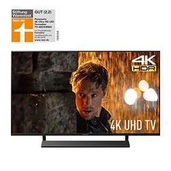 Panasonic Téléviseur LED TX-40GXW804 TX-40GXW804 100 cm 40 Pouces EEC A+ (A+++ - D) DVB-T2, DVB-C, DVB-S, UHD, Smart TV,