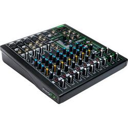 Mackie ProFX10v3 10-Channel Sound Reinforcement Mixer with Built-In FX PROFX10V3