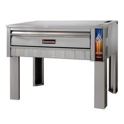 Sierra Range SRPO-60G Pizza Deck Oven, Natural Gas