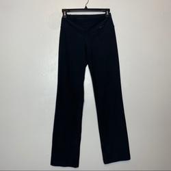 Nike Pants & Jumpsuits   Nike Drifit Black Boot Cut Pull On Stretch Pants S   Color: Black   Size: S
