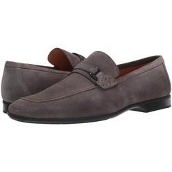 Ronin Ii - Gray - Magnanni Shoes Slip-Ons