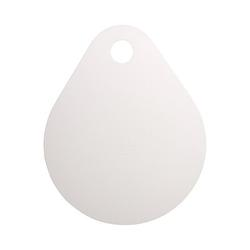 """Elite Global Solutions Bamboo Pizza Pan Bamboo in Yellow, Size 0.6"""" H x 15"""" W 15"""" D   Wayfair ECO28-15-PP"""