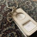 Coach Accessories | Coach Ipod Nano Case | Color: Silver/White | Size: Os