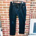 Levi's Jeans | Levis Black 511 Slim Fit Jeans | Color: Black | Size: 36