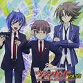 Radio CD (Tsubasa Yonaga, Takuya Saito, Et Al.) - Radio CD Tachiagare! Bokura No Vangard Vol.10 (CD+CD-ROM) [Japan CD] VGTC-10