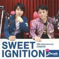 Radio CD - Tobidase!! Sweet Ignition Madamada Decade Radio CD (CD+DVD) [Japan CD] FFCO-91