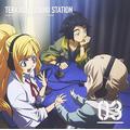 Radio CD (Kengo Kawanishi, Yuka Terasaki) - Radio CD Gtekkadan Hosokyoku Vol.3 (CD+CD-ROM) [Japan CD] TBZR-693