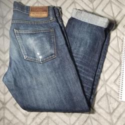 J. Crew Jeans | J.Crew Blue Jeans 484 Denim | Color: Blue | Size: 29