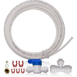 Apec Water Icemaker-Kit-38-14-Ro Refrigerator/Icemaker Installation Accessory, Size 9.0 H x 13.0 W x 1.0 D in | Wayfair