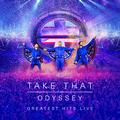 Odyssey: Greatest Hits Live [Blu-ray]