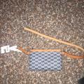 Michael Kors Accessories | Michael Kors Waist Purse | Color: Brown/Tan | Size: Os