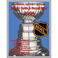 Nhl Official Guide and Record Book 2004 (NATIONAL HOCKEY LEAGUE OFFICIAL GUIDE AND RECORD BOOK)