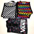Vans Other | Free Vans Lunch Sack | Color: Black/Red | Size: Various