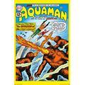 "Trends International DC Comics - Aquaman - The Invasion of The Fire-Trolls Wall Poster, 22.375"" x 34"", Premium Unframed Version"