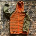 The North Face Jackets & Coats | 2-1 Reversible North Face Jacket | Color: Orange | Size: Lb