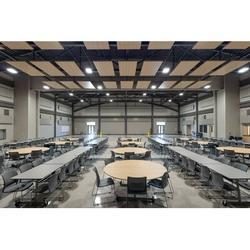KI Furniture Strive Ergonomic Task Chair in Green, Size 32.5 H x 19.5 W x 22.25 D in | Wayfair SPDNAP-BL-PND-C