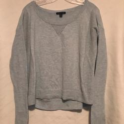 American Eagle Outfitters Sweaters | American Eagle Outfitters Sweater | Color: Blue | Size: M