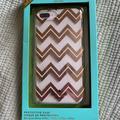Kate Spade Accessories   Beautiful Kate Spade Phone Cases Clrssizes Below   Color: Black/Cream   Size: Each Case Fits 8 Plus, 7 Plus, 6s Plus, 6 Plus