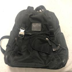 Coach Bags   Black Coach Backpack   Color: Black   Size: Os