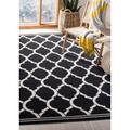 Safavieh Anthracite/Ivory Amherst Modern Boho Area Rug Collection