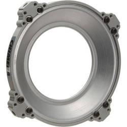 Chimera Speed Ring, Aluminum for Video Pro Bank for Altman 300L, Arri 125 Compact, 9640AL