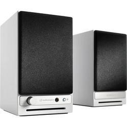Audioengine HD3 Bluetooth Speaker System High-Gloss White, Pair HD3-WHT
